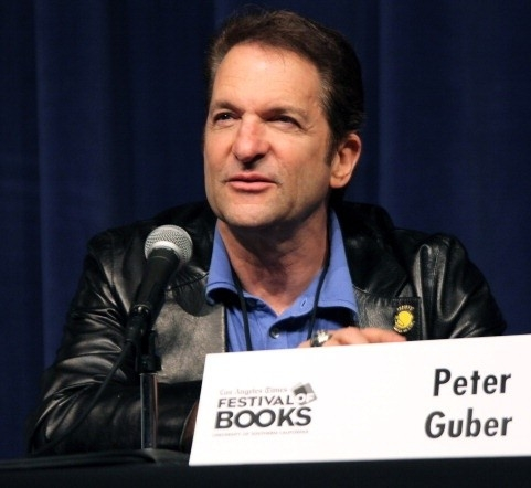 Peter Guber Net Worth