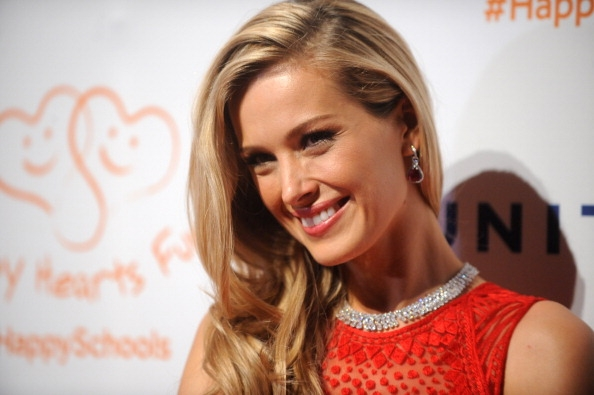 Petra Nemcova Net Worth