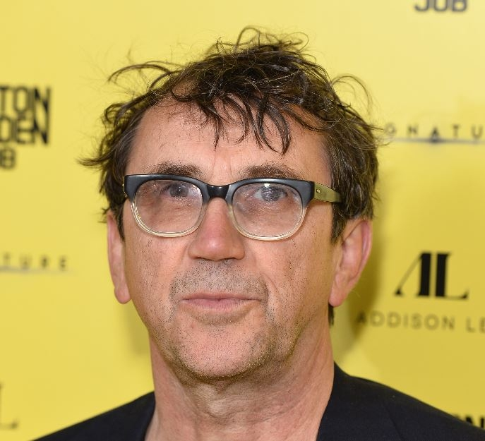 Phil Daniels Net Worth