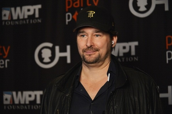 Phil Hellmuth Net Worth