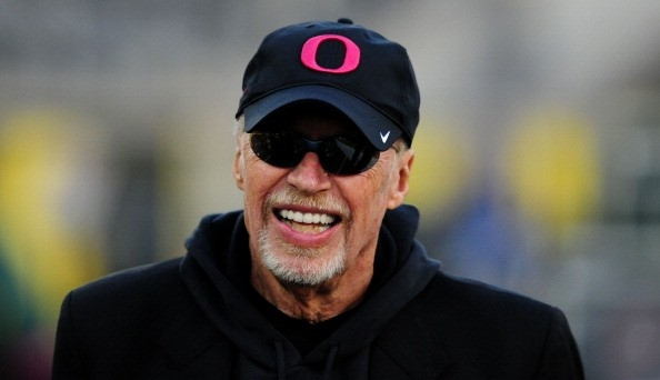Phil Knight Net Worth
