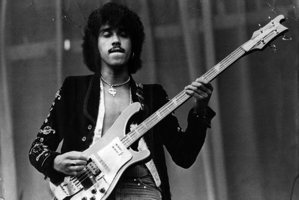 Phil Lynott Net Worth
