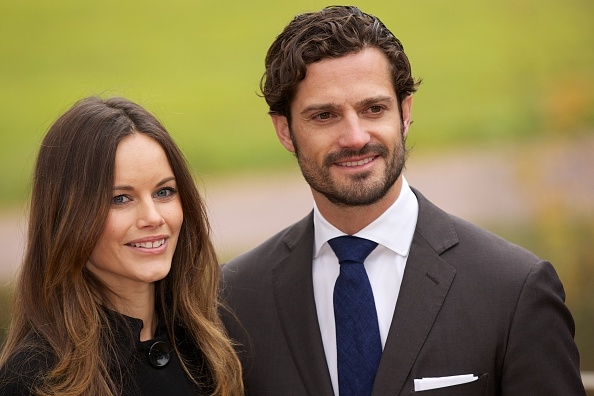 Prince Carl Philip Of Sweden Net Worth