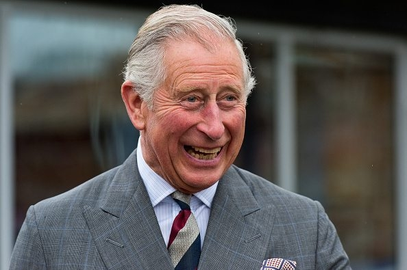 Prince Charles Net Worth