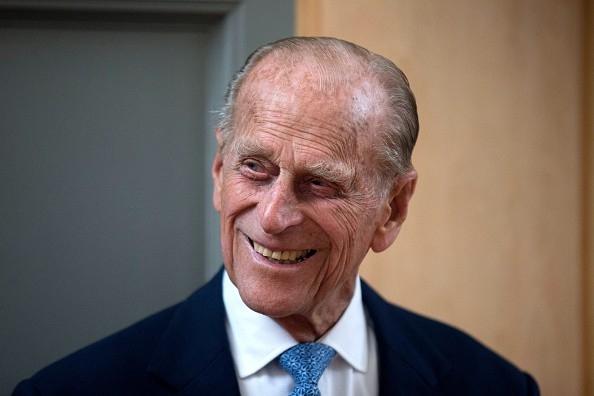 Prince Philip Net Worth
