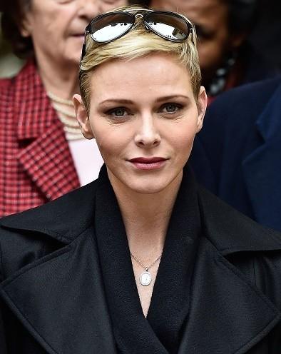 Princess Charlene of Monaco Net Worth