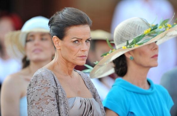 Princess Stéphanie of Monaco Net Worth