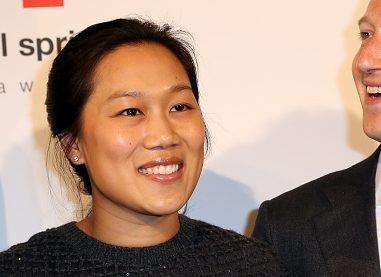 Priscilla Chan Net Worth