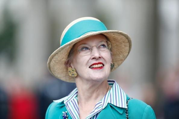 Queen Margrethe II of Denmark Net Worth