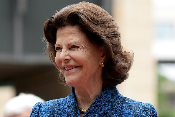 Queen Silvia of Sweden Net Worth