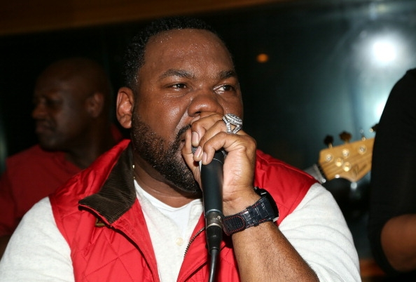 Raekwon Net Worth