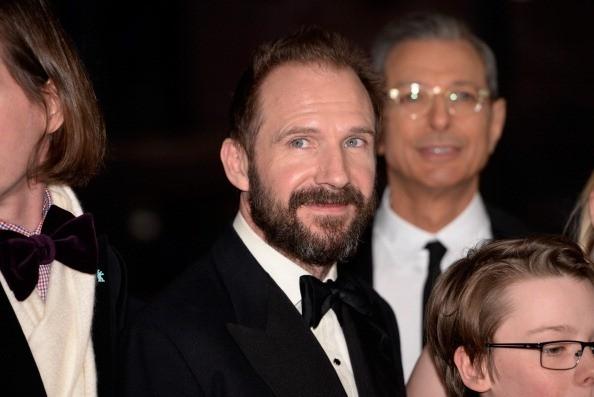 Ralph Fiennes Net Worth