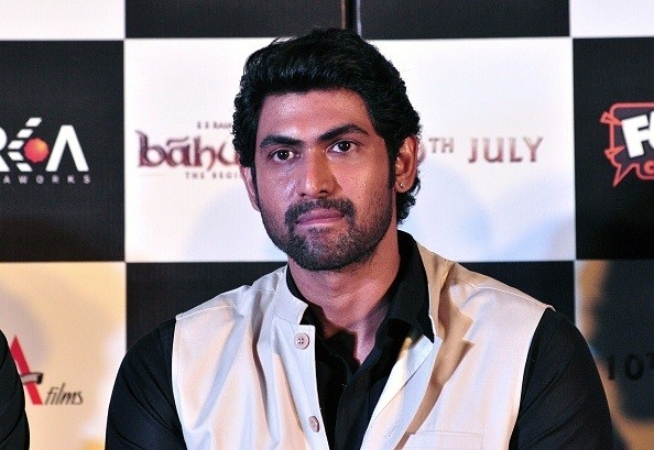 Rana Daggubati Net Worth