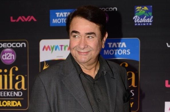 Randhir Kapoor Net Worth