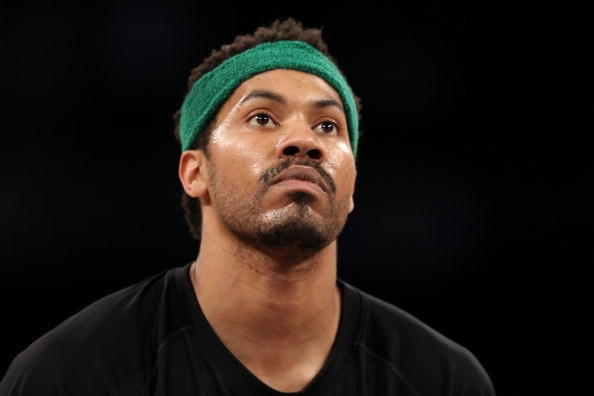 Rasheed Wallace Net Worth
