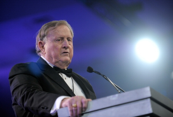 Red McCombs Net Worth