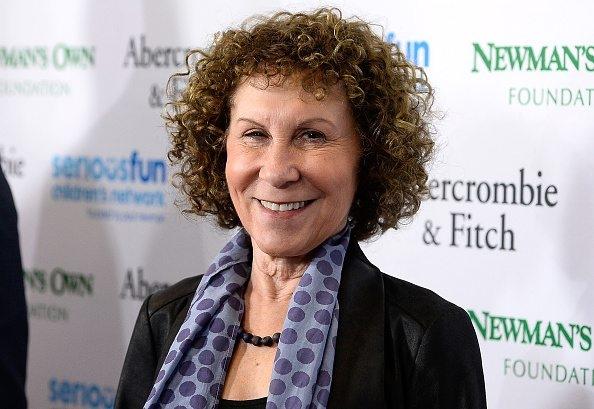 Rhea Perlman Net Worth