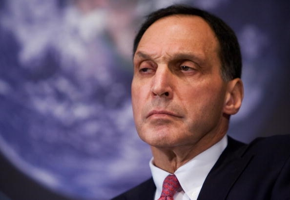 Richard Fuld Net Worth