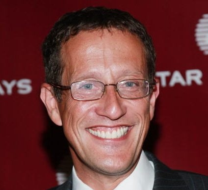 Richard Quest Net Worth