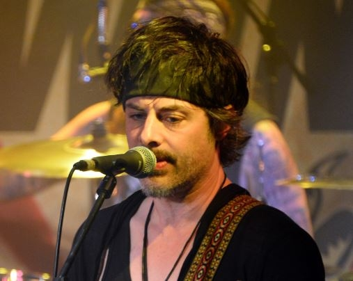 Richie Kotzen Net Worth