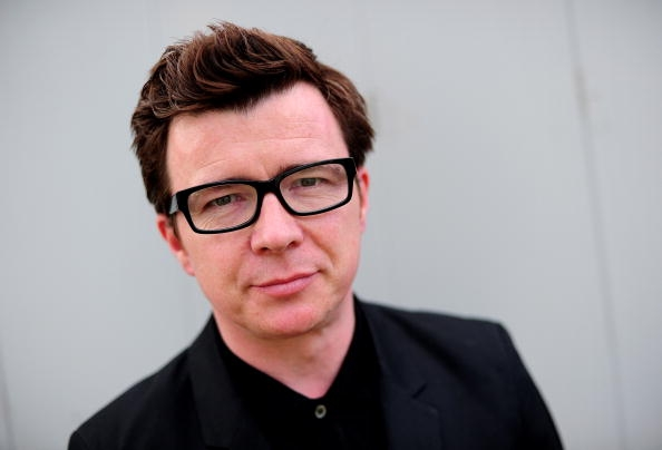 Rick Astley Net Worth