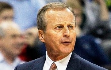 Rick Barnes Net Worth