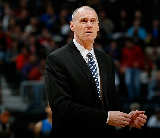 Rick Carlisle Net Worth