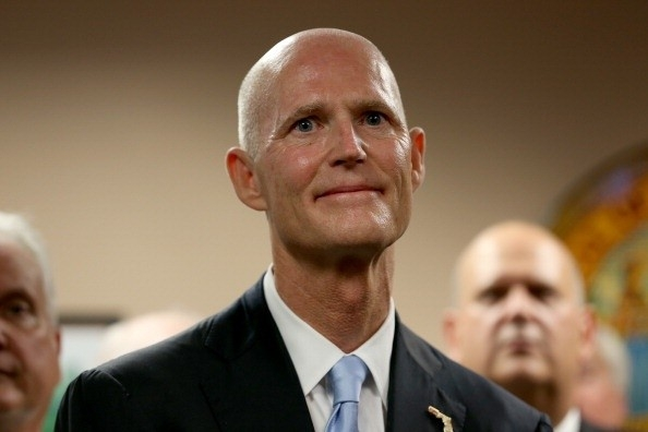 Rick Scott Net Worth