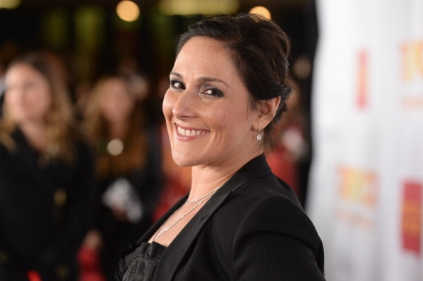 Ricki Lake Net Worth