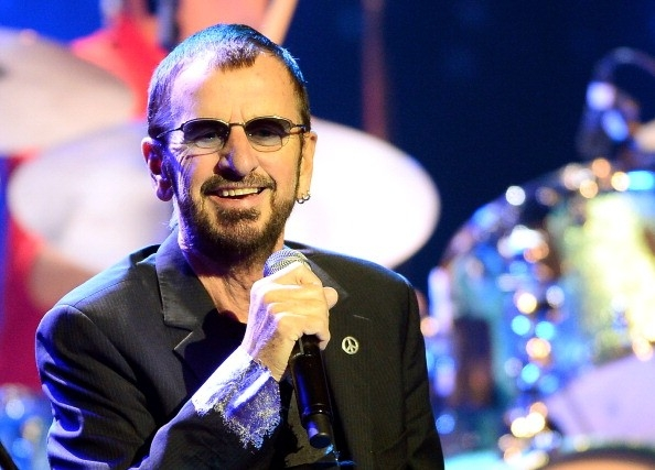 Ringo Starr Net Worth