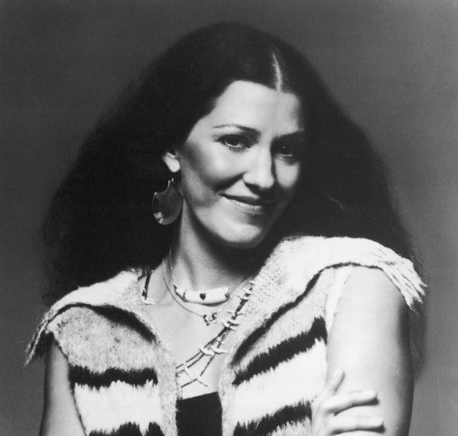 Rita Coolidge Net Worth