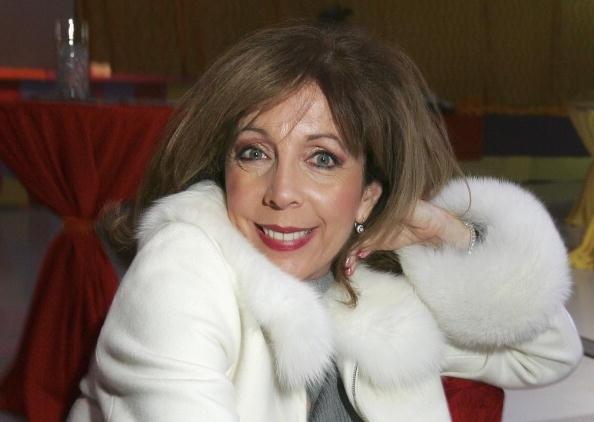 Rita Rudner Net Worth