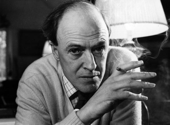 Roald Dahl Net Worth