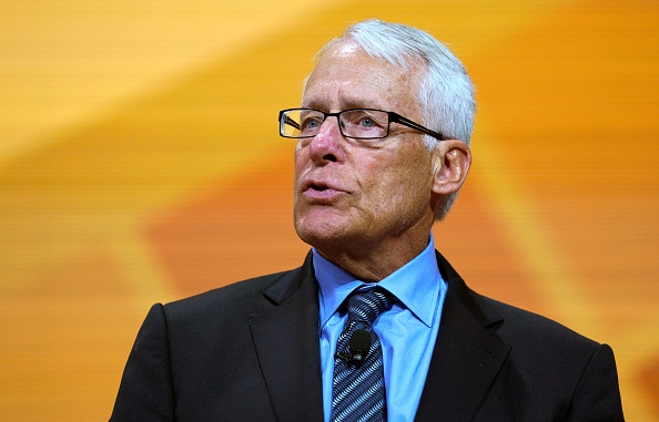 Rob Walton Net Worth