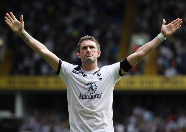 Robbie Keane Net Worth