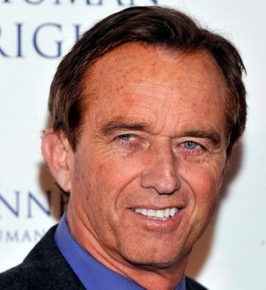 Robert F. Kennedy, Jr. Net Worth