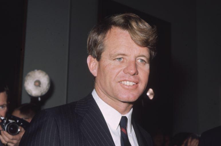 Robert F. Kennedy Net Worth