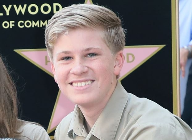 Robert Irwin Net Worth