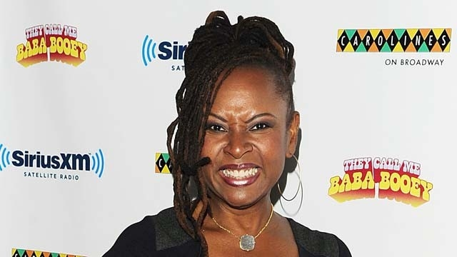 Robin Quivers Net Worth