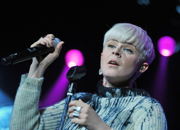 Robyn Net Worth