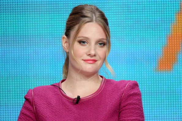 Romola Garai Net Worth
