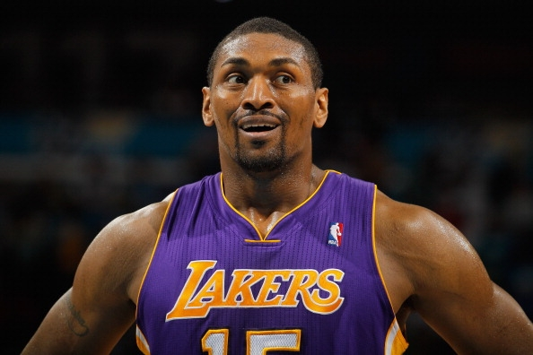 Ron Artest Net Worth