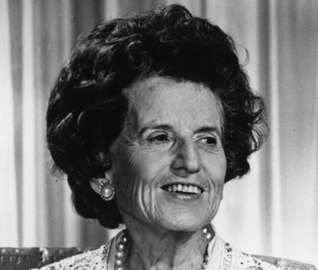 Rose Kennedy Net Worth