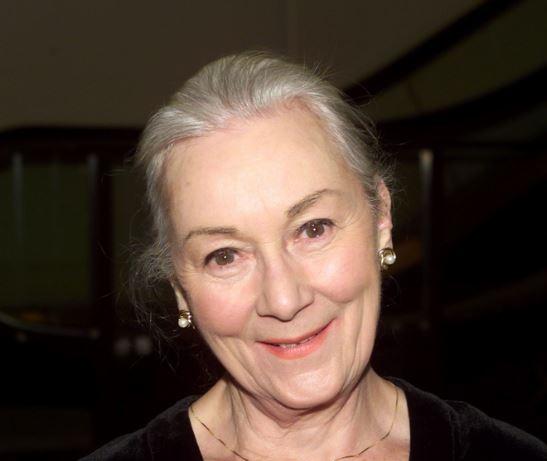 Rosemary Harris Net Worth