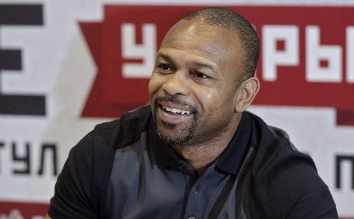 Roy Jones Jr Net Worth