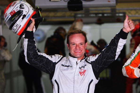 Rubens Barrichello Net Worth