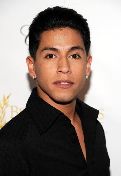 Rudy Youngblood Net Worth