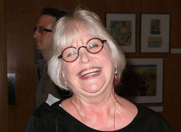 Russi Taylor Net Worth