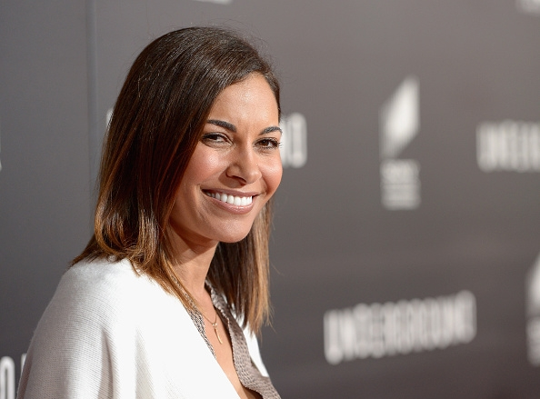 Salli Richardson Net Worth