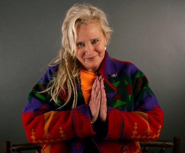 Sally Kirkland Net Worth